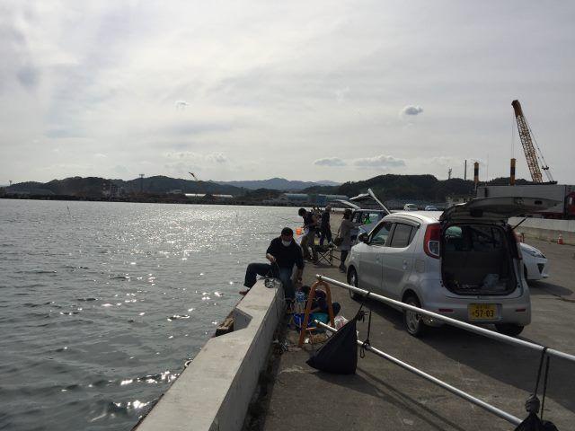 「ファミリーフィッシング」タグの付いた釣り場 [ 計:337 表示:1 - 20 ]
