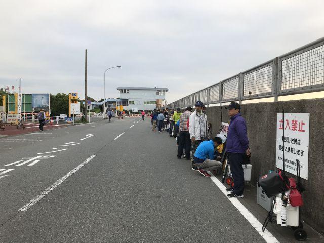 【神奈川】本牧釣り施設が営業再開!釣り ...