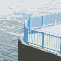 フィッシングブリッジ赤崎